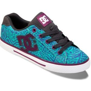 DC Skate Shoes Woman's Chelsea SE